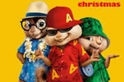 Preview alvin and the chipmunks pre