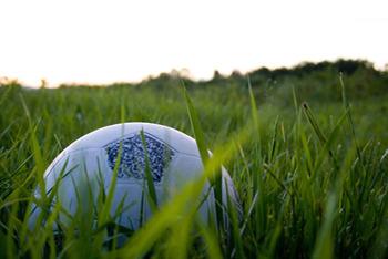 Sorry Soccer Ball