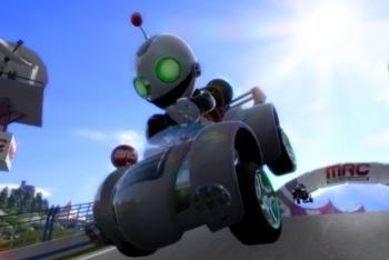 ModNation Racer
