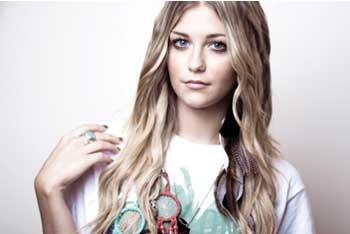 New Fashion Designer: Samii Ryan
