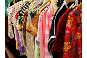 How to Shop Vintage/Thrift!