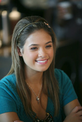 Nicole in Mean Girls 2