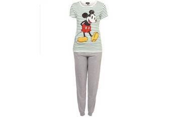 Mickey Mouse PJ Set, $35, at Topshop.com