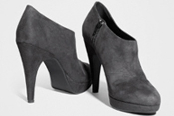 Heels, $49.95, H and M