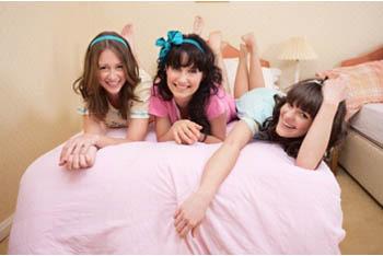Cutest, Coziest Pajama Sets!