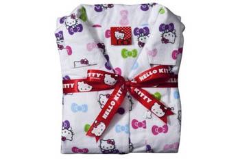 Hello Kitty pajama set, $29.99, at Target.com