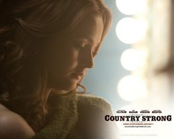 "Leighton Meester is ""Country Strong"""