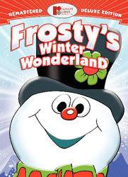 Frosty The Snowman's Winter Wonderland