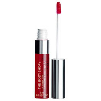Lip and Cheek Stain, $14 at The Body Shop