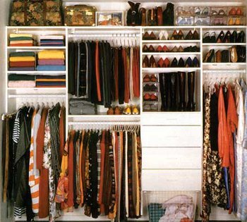 Gettting organized is a great way to make a new start