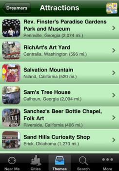 Top 5 Smartphone Travel Apps