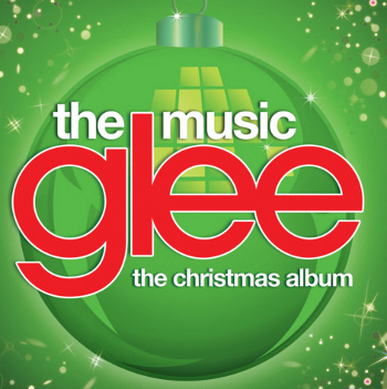 The latest Glee Christmas album is just as good as the last