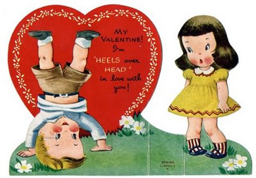 Send your crush a Valentine