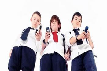 Teenage Texters