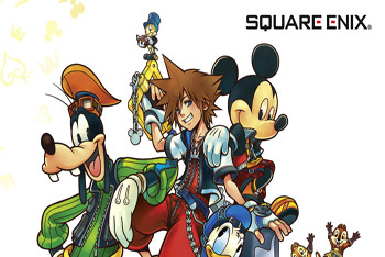 Courtesy Square Enix