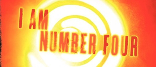 I am number four book series titles of songs