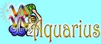 Happy Birthday Aquarius!