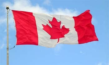 Canada's Heritage Day