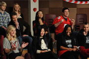 Preview preview glee