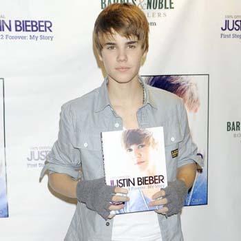Happy Birthday Justin Bieber!