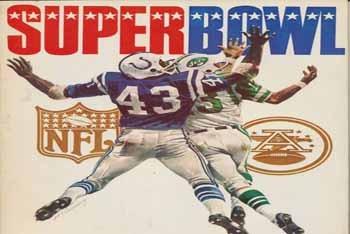 Super Bowl III was a Sham