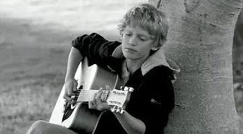 Cody Writes His Own Songs