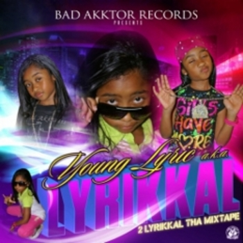 You Can Get Lyrikkal's Mixtape On worldhiphopstar.com