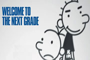Preview diary of a wimpy kid rodrick rules pre