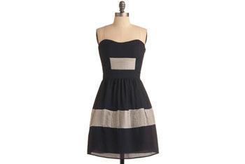 Window on the World dress, $44.99, at ModCloth.com