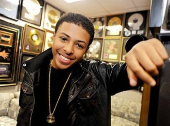 ja rule daughter and diggy - photo #25