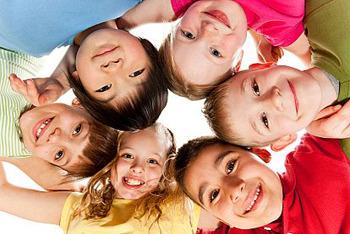 Kids need high self-esteem