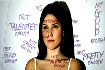 Dangers of Low Self Esteem