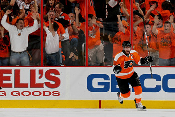 Sea of Orange fans enjoy dramatic comebacks