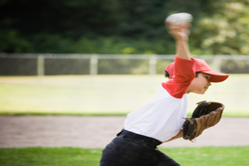Pitching Technique can always be Improvised