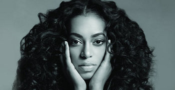 Solange realized she loved song writing