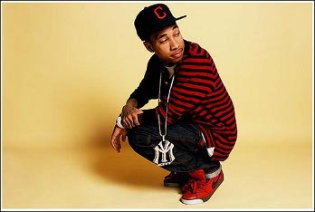 Tyga's debut album No Introduction is out this Spring