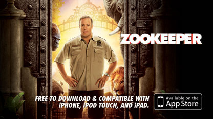 Zookeeper Mobile App