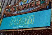 Preview theater pre