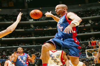 18 years and no ring for Kidd