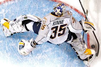 Pekka is the New King