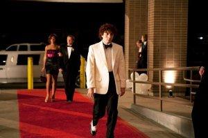 Worst Prom Ever red carpet