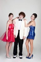 Worst Prom Ever Cast funny