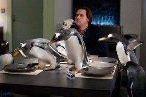 Jim Carrey as Mr. Popper