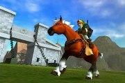 Preview preview zelda ocarina of time 3d screenshot epona horse