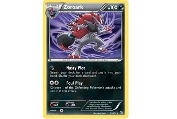 Pokémon TCG: Zoroark