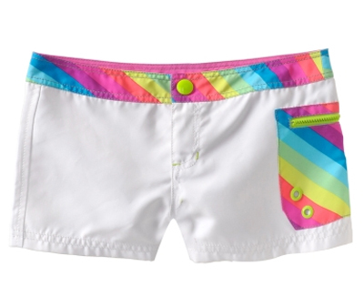 Aeropostale Kids' PS4U Boardshorts