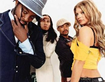Before Fergie joined the band she was in a group called Wild Orchid