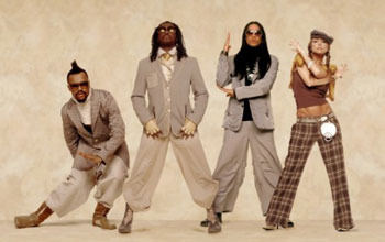 Learn about pop sensation The Black Eyed Peas!