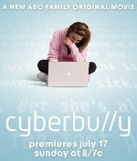 Cyberbully Poster
