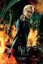 Draco - Harry Potter Poster
